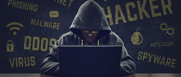 Cyber crime liability insurance