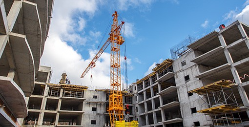 construction industry insurance